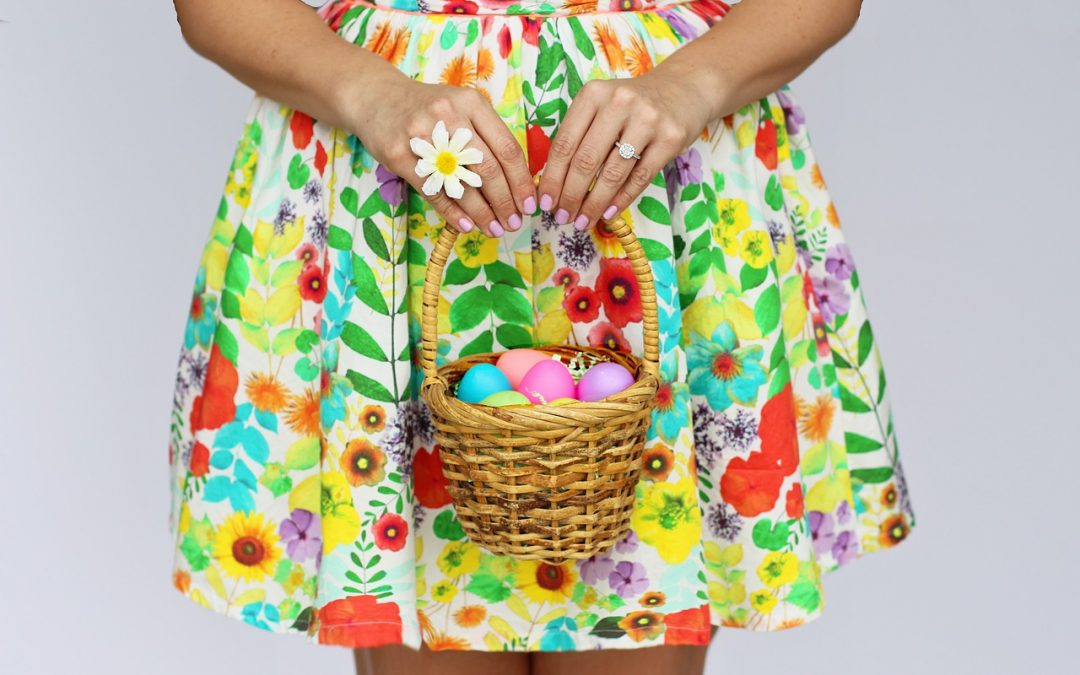 16 Non-Traditional Easter Baskets for Tweens and Teens