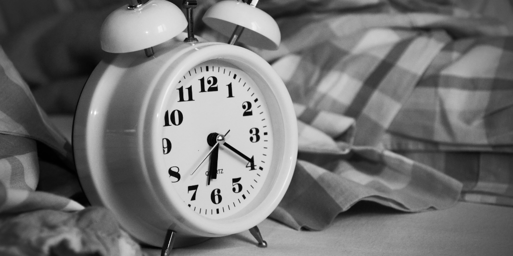 5 Tips for Navigating Nocturnal Panic Attacks